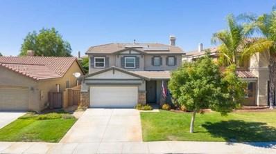 36401 Capri Drive, Winchester, CA 92596 - MLS#: SW18231068