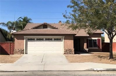 4730 Country Grove Way, Hemet, CA 92545 - MLS#: SW18231229