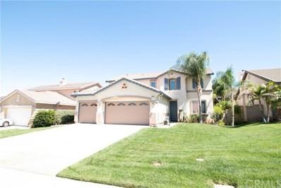 31258 Shadow Ridge Drive, Menifee, CA 92584 - MLS#: SW18231384