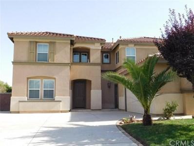 33574 Magnetite Street, Menifee, CA 92584 - MLS#: SW18231523