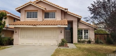 28630 N Port Lane, Menifee, CA 92584 - MLS#: SW18231614