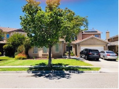 28175 Amaryliss Way, Murrieta, CA 92563 - MLS#: SW18231754