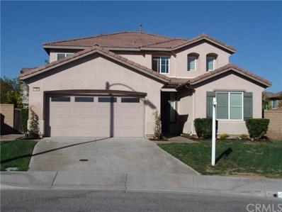 37264 Hydrus Place, Murrieta, CA 92563 - MLS#: SW18231761