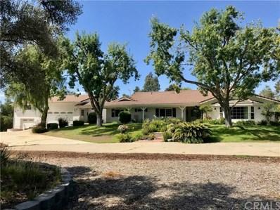 38975 Mesa Road, Temecula, CA 92592 - MLS#: SW18232283