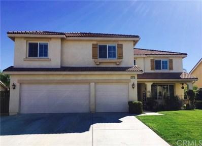 29716 Lamprey Street, Menifee, CA 92586 - MLS#: SW18232492