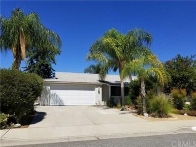 26480 Cedar Crest Drive, Sun City, CA 92586 - MLS#: SW18232518
