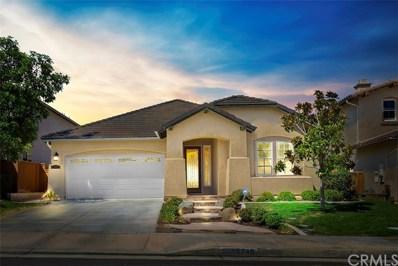 44749 Mumm Street, Temecula, CA 92592 - MLS#: SW18232578