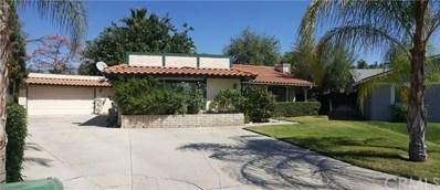 26272 Kathy Lane, Hemet, CA 92544 - MLS#: SW18232613