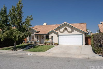 1181 Don Alberto Lane, San Jacinto, CA 92582 - MLS#: SW18233043