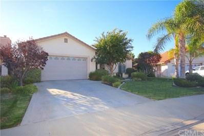 2754 Beech Tree Street, Hemet, CA 92545 - MLS#: SW18233066