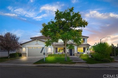 27864 Point Breeze Drive, Menifee, CA 92585 - MLS#: SW18233123