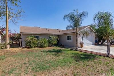 1136 Ardmore Street, Riverside, CA 92507 - MLS#: SW18233152
