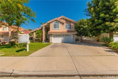 1174 Navarre Drive, Hemet, CA 92543 - MLS#: SW18233299