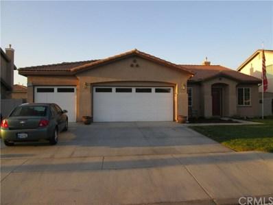 1549 Washington, San Jacinto, CA 92583 - MLS#: SW18233309