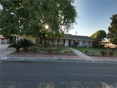 11834 Kingston Street, Grand Terrace, CA 92313 - MLS#: SW18233346