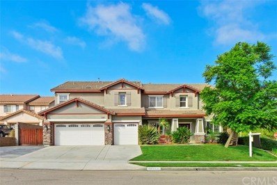 33955 Indigo Place, Murrieta, CA 92563 - MLS#: SW18233462