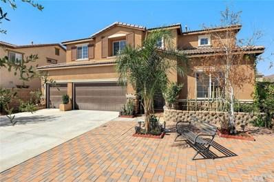 28803 Brookhill Court, Menifee, CA 92584 - MLS#: SW18233483