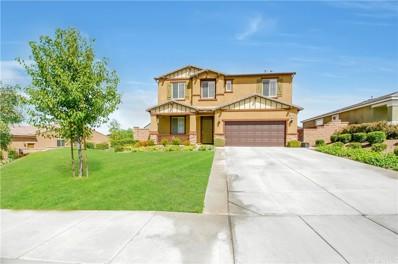 30808 View Ridge Lane, Menifee, CA 92584 - MLS#: SW18233505
