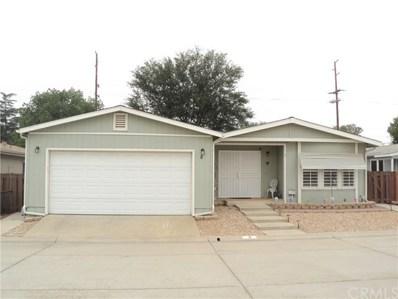 27250 Murrieta Road UNIT 8, Sun City, CA 92586 - MLS#: SW18233683