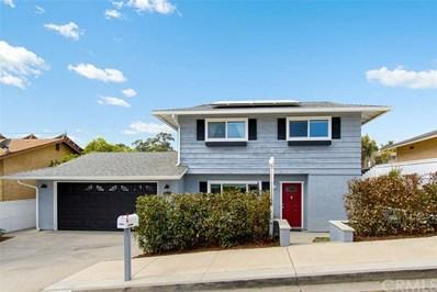 2943 Macdonald St, Oceanside, CA 92054 - MLS#: SW18233697
