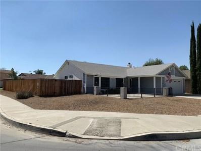 420 Wimbledon Drive, San Jacinto, CA 92583 - MLS#: SW18233785