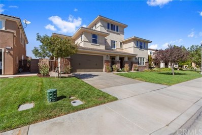 32308 Fireside Drive, Temecula, CA 92592 - MLS#: SW18233826