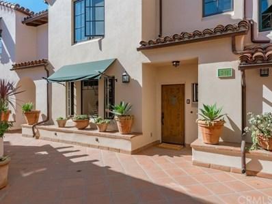 105 W De La Guerra Street UNIT R, Santa Barbara, CA 93101 - MLS#: SW18233874