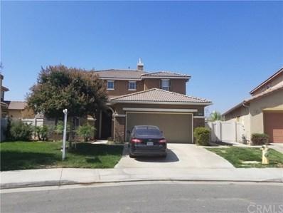 11057 Rosburg Road, Beaumont, CA 92223 - MLS#: SW18234167