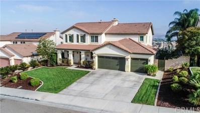 31474 Shadow Ridge Drive, Menifee, CA 92584 - MLS#: SW18234261