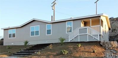 32644 State Highway 74, Hemet, CA 92545 - MLS#: SW18234318