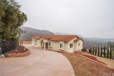11305 Harmony Place, Escondido, CA 92026 - MLS#: SW18234591