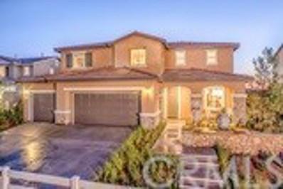 35326 Stewart Street, Beaumont, CA 92223 - MLS#: SW18234644