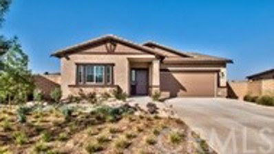 26438 Desert Rose Lane, Menifee, CA 92586 - MLS#: SW18234805