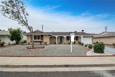 29543 Pebble Beach Drive, Menifee, CA 92586 - MLS#: SW18234806