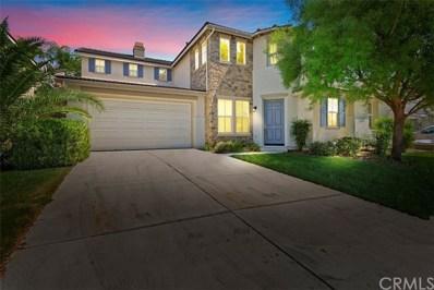 31814 Haleblian Road, Menifee, CA 92584 - MLS#: SW18234915