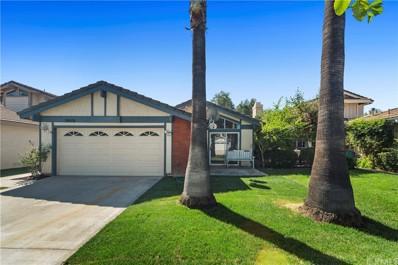 30591 Hollyberry Lane, Temecula, CA 92591 - MLS#: SW18235035