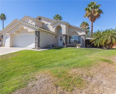 44793 Camino Alamosa, Temecula, CA 92592 - MLS#: SW18235189