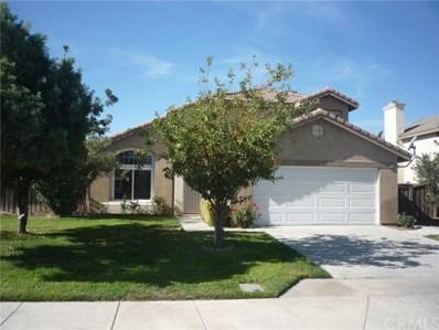 1438 Avena Way, San Jacinto, CA 92582 - MLS#: SW18235229