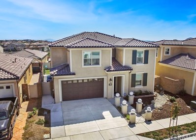 30681 Arrow Leaf Lane, Murrieta, CA 92563 - MLS#: SW18235325