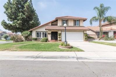 6908 Blanchard Avenue, Fontana, CA 92336 - MLS#: SW18235371