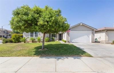 27057 Half Moon Bay Drive, Menifee, CA 92585 - MLS#: SW18235430