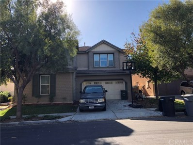 27325 Quincy Lane, Temecula, CA 92591 - MLS#: SW18235491