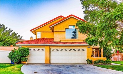 39517 Colchester Court, Palmdale, CA 93551 - MLS#: SW18236013