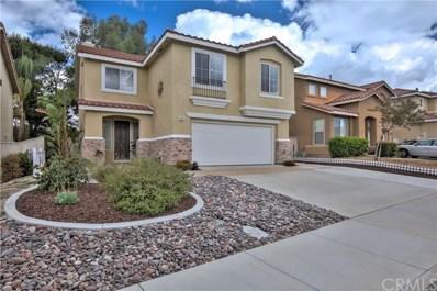 40035 Temecky Way, Murrieta, CA 92562 - MLS#: SW18236120