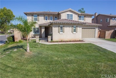 35160 Begonia Lane, Winchester, CA 92596 - MLS#: SW18236135