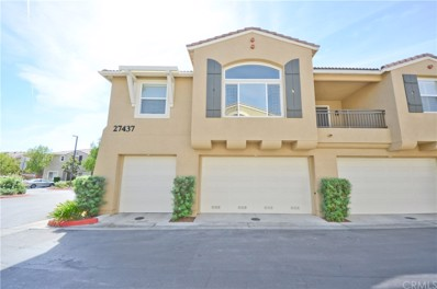 27437 Gentlebrook Court UNIT 2, Murrieta, CA 92562 - MLS#: SW18236285