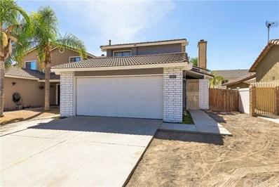 467 Cherry Vista Drive, Perris, CA 92571 - MLS#: SW18236320