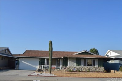 1420 W Whittier Avenue, Hemet, CA 92543 - MLS#: SW18236369