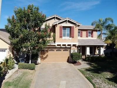 46173 Drymen Avenue, Temecula, CA 92592 - MLS#: SW18236405