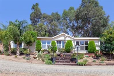 40205 Meng Asbury Road, Temecula, CA 92592 - MLS#: SW18236425